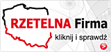 Widmark - Rzetelna Firma
