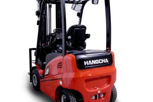 Wózek widłowy elektryczny nowy Hangcha