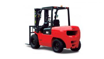 Nowy chiński wózek widłowy Hangcha