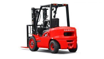 Wózek widłowy Hangcha CPCD15-XRW32